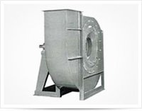 Industrial MD Range Medium Pressure Fans