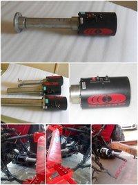 Shaft Torque Sensor