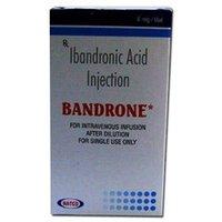 Bandrone Ibandronic Acid Injection
