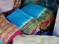Ladies Old Dhotis