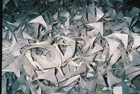 Stainless Steel, Duplex And Nickel Based Alloy Scraps