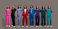 Hospital Nurses Uniforms