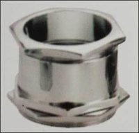 Single Compression Type Heavy Duty Cable Gland