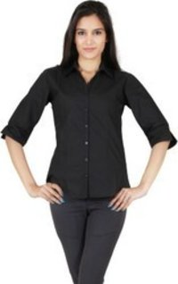 Womens Corporate Shirt