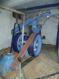 Industrial Rice Husk Briquetting Machine