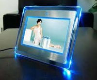 Clip On Led Frame