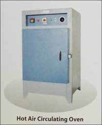 Hot Air Circulating Oven in Mumbai