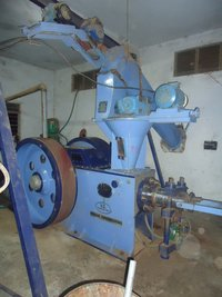 Jute Briquetting Machine