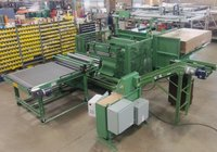 Corrugated Stripping Machinery