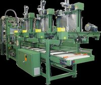 Partition Machinery