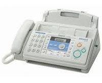Plain paper Fax Machine KX-FP387 (Panasonic)