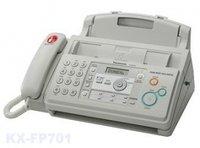 Plain paper Fax Machine KX-FP701 (Panasonic)