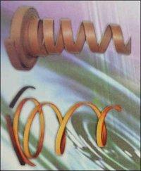 Bronze, Carbon, Green & Cloth Strip