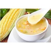 Sweet Corn Veg Soup