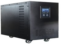4000W~6000W Solar Inverter with UPS Function