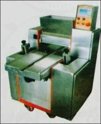 Wire Cutting Cookies Machine
