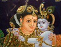 Classic Tanjore Paintings