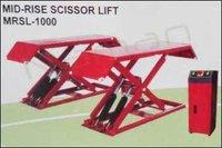 MID Rise Scissor Lift (MRSL 1000)
