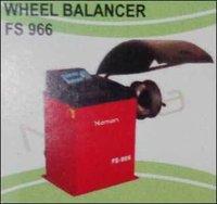 Wheel Balancer Fs 966