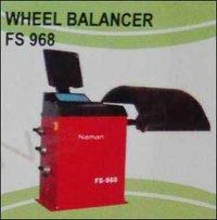 Wheel Balancer Fs 968