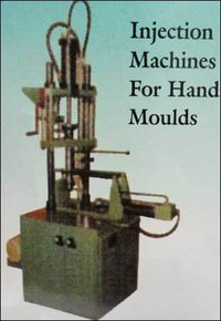 Injection Moulding Machine At Best Price In Mumbai