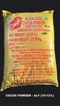 Cocoa Powder (Alf 10-12%)