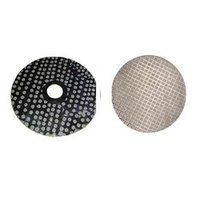 Diamond Lap Disc