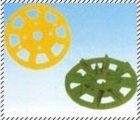Disc With Diamond Segments