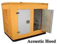 Acoustic Hood