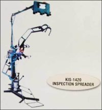Inspection Spreader (Kis- 1420)