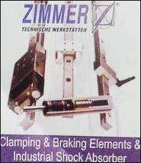 Clamping & Braking Element