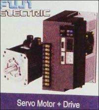 Servo Motor & Drive