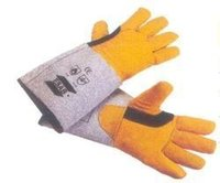Tig Safety Professional Hand Gloves in Faridabad