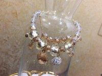 Fashion Bracelets With Beads