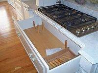 Large Kitchen Drawer