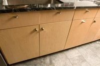 Standard Kitchen Drawer