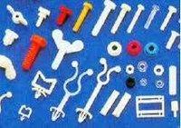 Plastic Molded Screw