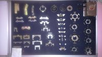 Sheet Metal Items