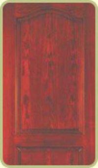 Melamine Moulded Panel Doors