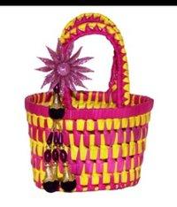 Designed Wedding Hamper Basket