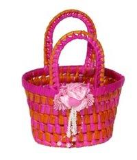 Eco-Friendly Wedding Hamper Basket