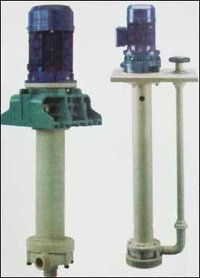 Vert. Submersible Pumps