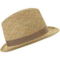 Fancy Jute Hat