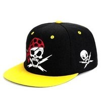 Hip Hop Cap
