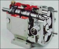 Sanitary Lobe Pumps