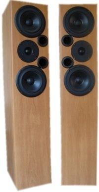 Floor Stander Loudspeaker