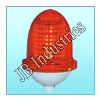 Led Single Aviation Obstruction Lights