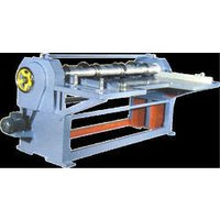 Four Bar Rotary Creasing And Cutting Machines