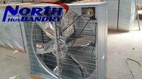 Poultry Greenhouse Ventilator Cooling Exhaust Fan Blower