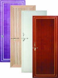 Pvc Water Doors